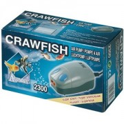 POMPE A AIR CRAWFISH 2300 FLAMINGO