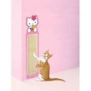 GRIFFOIR POUR CHAT HELLO KITTY EN SISAL 63 CM