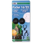 Ventouses JBL FIXSET 16/22 MM pour CP e1500