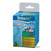 TETRA EASYCRYSTAL FILTERPACK C 250/300 3 CARTOUCHES AU CHARBON ACTIF