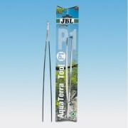 JBL PINCE DROITE POUR TERRARIUM P1