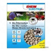 EHEIM EHFISUBSTRAT PRO 1L billes microporeuses pour filtration biologique - ref eheim 2510051 EHEIM