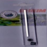 EHEIM AXE + MANCHON EHEIM REF 7444400 pour pompe 1250/2226-29