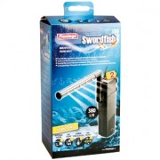 POMPE DE FILTRATION INTERIEUR SWORDFISH 380 l/h FLAMINGO