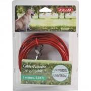 Câble d'attache universel pour chien 3M ZOLUX