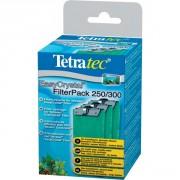 TETRA EASYCRYSTAL FILTERPACK 250/300 3 CARTOUCHES DE FILTRATION