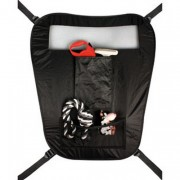 BARRIERE DE PROTECTION PARE-CHIEN SCUDO FLAMINGO 70X60 CM