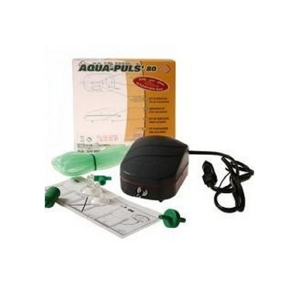 pompe a air aquapuls 39 80l h zolux animal fish. Black Bedroom Furniture Sets. Home Design Ideas