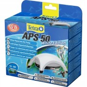 TETRA POMPE A AIR APS 50 WHITE EDITION