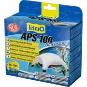 TETRA POMPE A AIR APS 100 WHITE EDITION