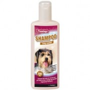 SHAMPOOING RACES A POIL LONG 300ml