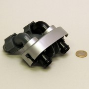 Bloc raccordement tuyaux JBL CP e1500/1501 J6012300