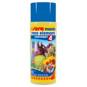 SERA MARIN COMPONENT 4 TRACE ELEMENTS KATIONICS 500 ML