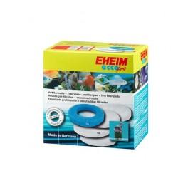 EHEIM Mousse de Pré-filtration + Ouate - Pour Filtre Ecco Pro