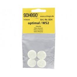 SCHEGO feutres pour pompe Optimal et WS2
