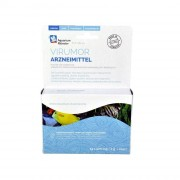 AQUARIUM MUNSTER VIRUMOR - Contre les infections bactériennes - 14 x 500 mg