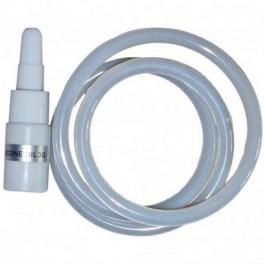 TETRA Joint torique pour EX 400/600/700 + lubrificant