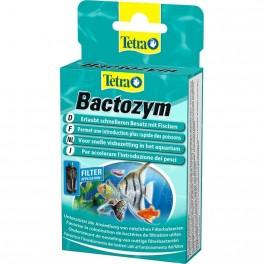 Tetra Bactozym accélérateur biologique