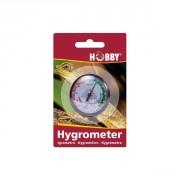 HOBBY HYGROMETRE pour terrarium adhésif