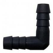 Eheim coude pour tuyau d'aquarium en 9/12 mm ref 4013000