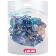 PERLES VERRE CARAIB LOVES