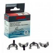 Rejet clip orientable pour Accessoire d'installation 2 (4 pièces) EHEIM REF 4009660