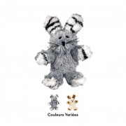 JOUET POUR CHAT Kong cat softies fuzzy bunny