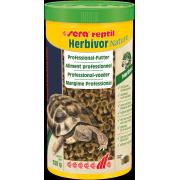 sera reptil Professional Herbivor Nature 330 G 1 LITRE