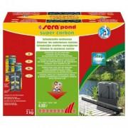 SERA pond super carbon 2Kg