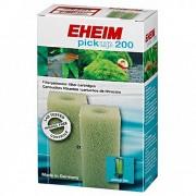 Eheim mousses blanches pour Filtre PickUp 200 ref 2617120