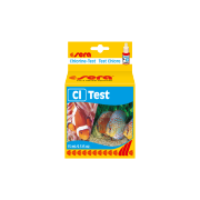 Sera Test Chlore (Cl) 15 ml
