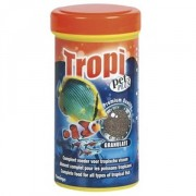 TROPICAL ALIMENT GRANULE POISSON ORNEMENT 250ml