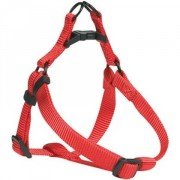 HARNAIS CHIEN EASY ROUGE 30/45 CM 15MM
